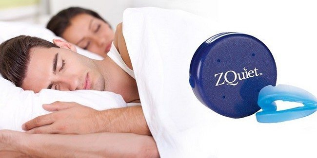 Zquiet Stop Snoring Mouthpiece Reviews