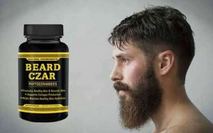beard czar review photo