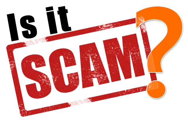 Rodan And Fields scam