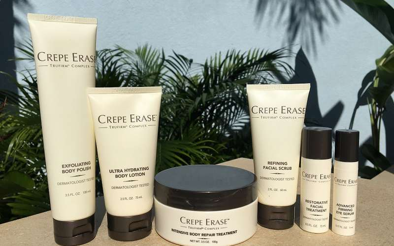Crepe Erase reviews photo