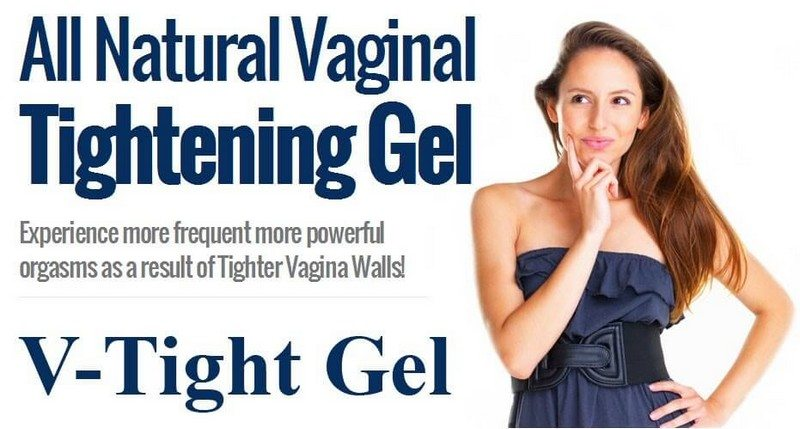 V-Tight Gel ingredients
