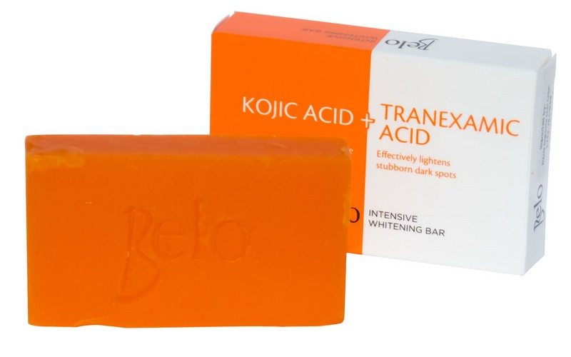 Kojic Acid Soap review