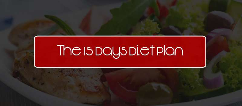 15 day di.et plan review