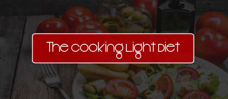 the cooking light diet review