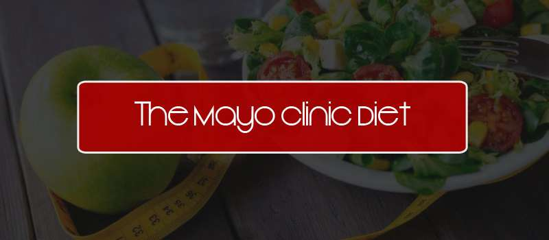 the mayo clinic diet review