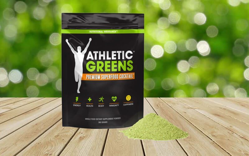 athletic greens reviews photo