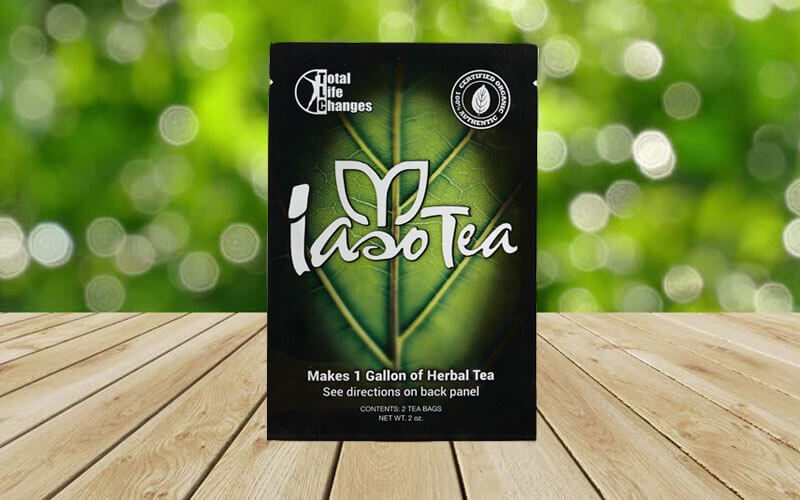 iaso tea reviews photo