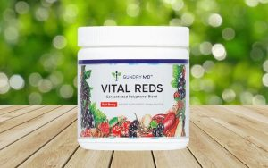 vital reds reviews photo