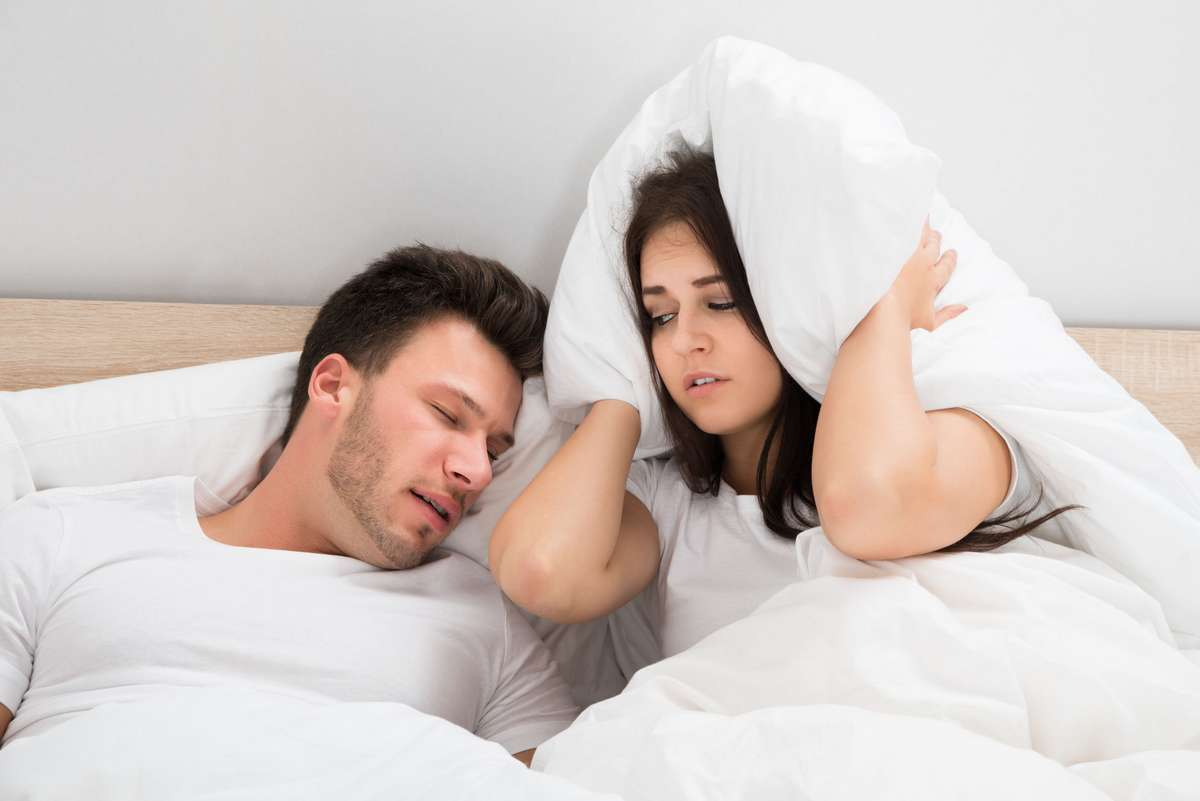 best anti snoring device