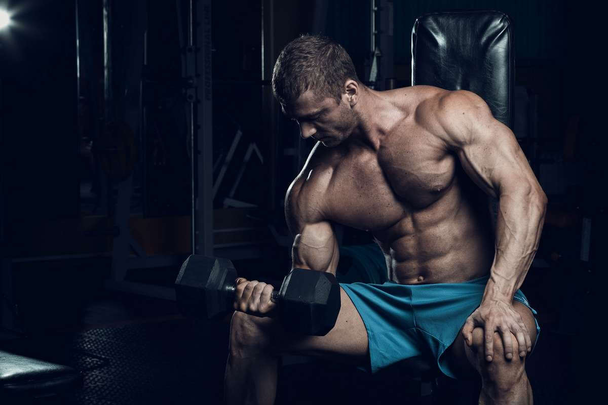 CrazyBulk best legal steroids