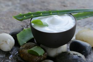 aloe vera for skin hydration