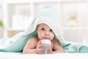toddler skin hydration
