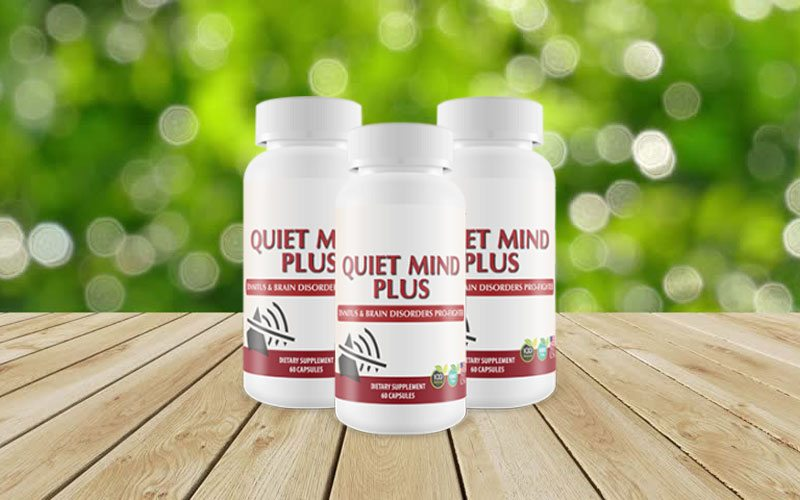 quiet mind plus reviews photo