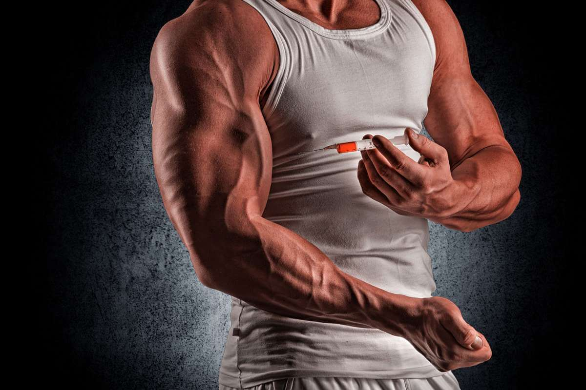 steroids for muscle building