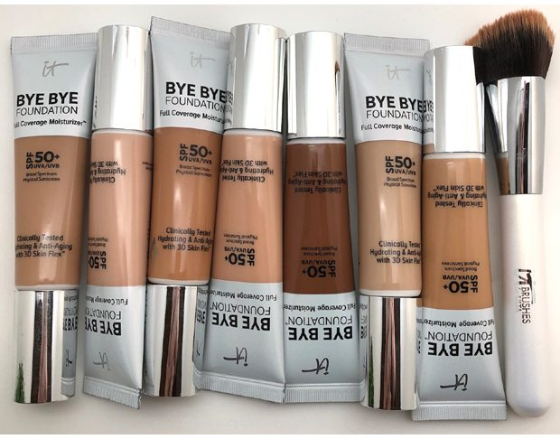 Bye Bye Foundation product photo