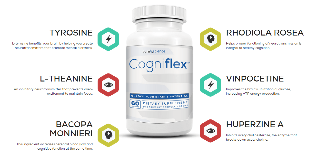 cogniflex ingredients