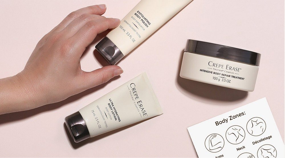 crepe erase products photo