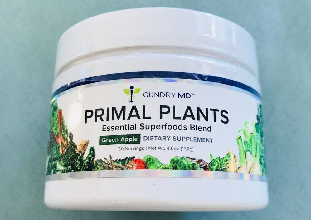 primal plants package