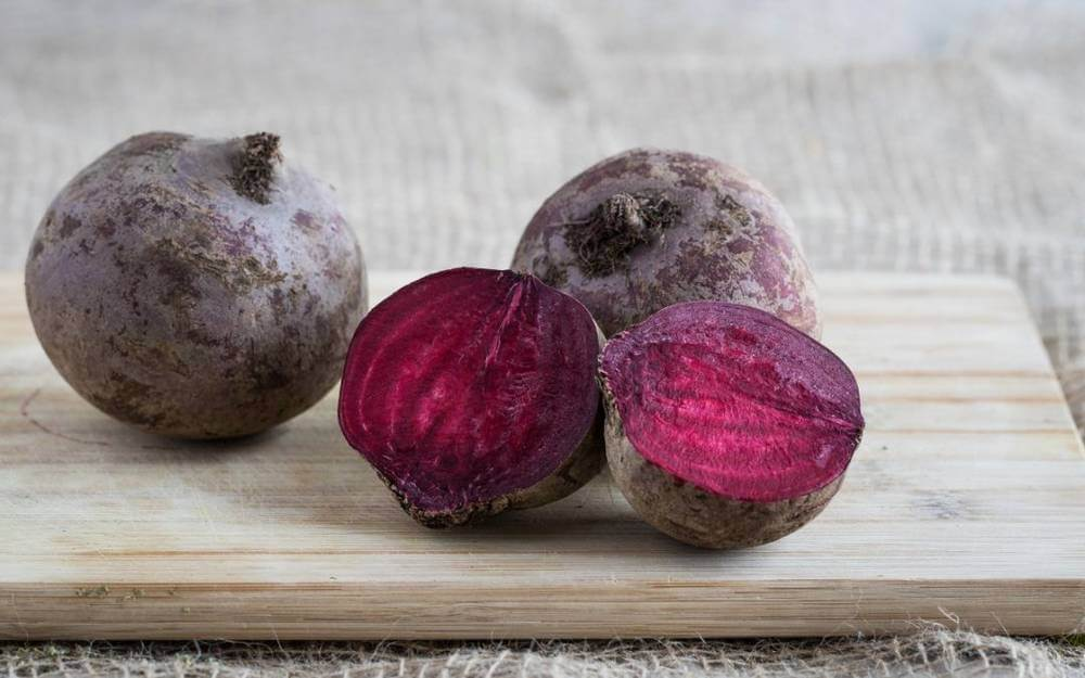 how SuperBeets work