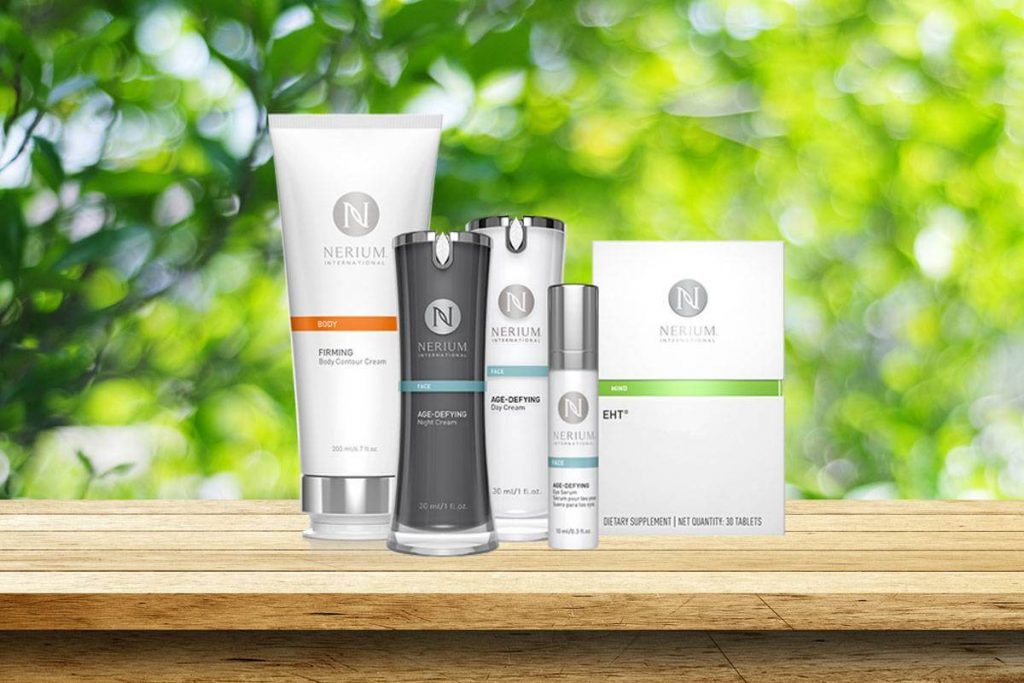 nerium reviews main photo
