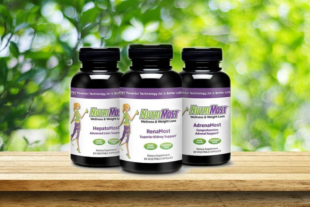 nutrimost reviews main photo