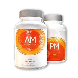 Jeunesse AM and PM Essentials