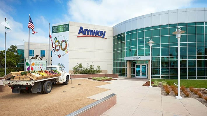 Amway Does It Work