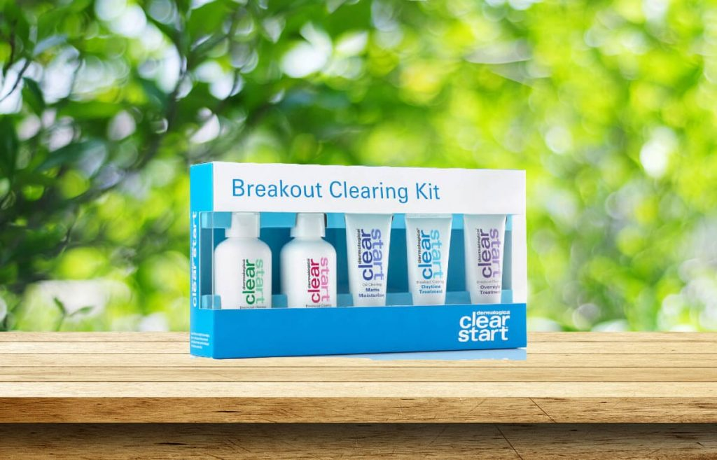 Dermalogica Breakout Clearing Kit reviews photo medium
