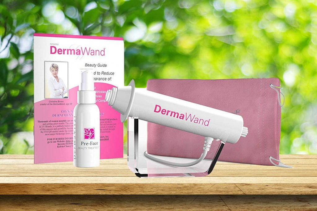 Dermawand reviews photo