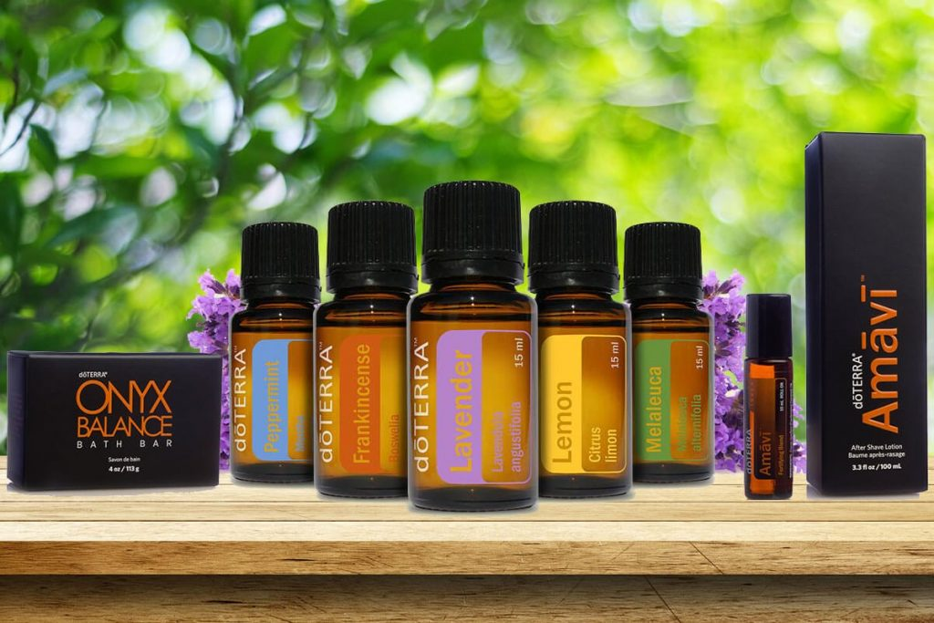 DoTERRA reviews photo