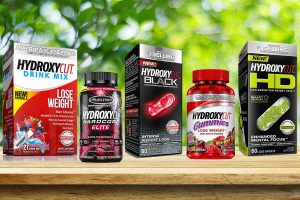 HydroxyCut reviews photo