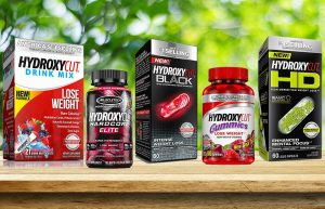HydroxyCut photo medium