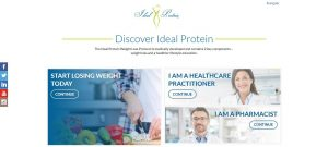 Ideal Protein Official Website