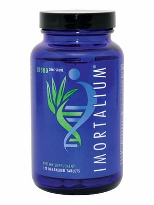 Youngevity Imortalium