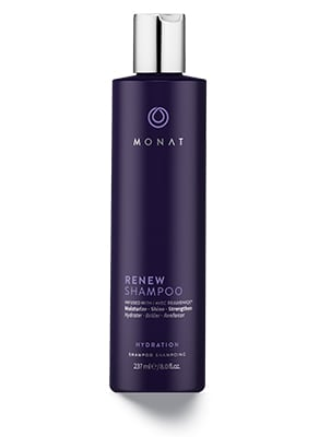 Monat Renew shampoo and conditioner