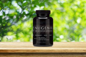 Nugenix reviews photo