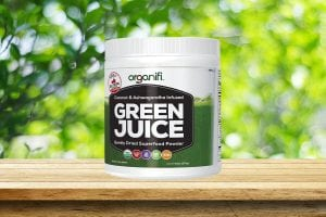 Organifi Green Juice reviews photo