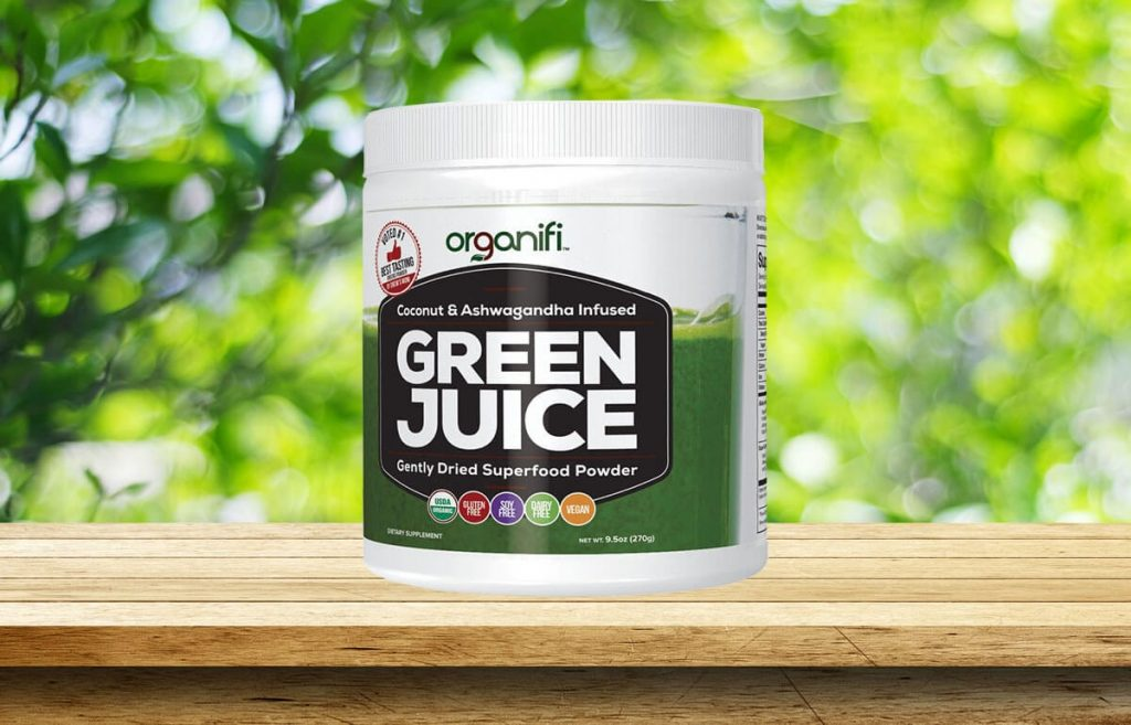Organifi Green Juice reviews photo medium