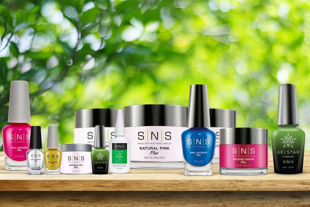 SNS Nails reviews photo