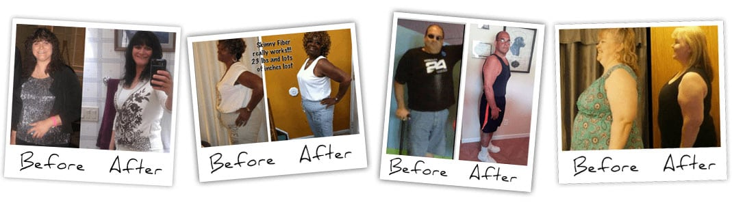 Skinny Fiber How Does It Work