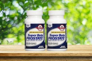 Super Beta Prostate reviews photo