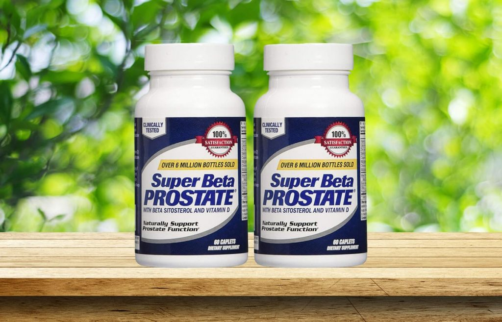 Super Beta Prostate reviews photo medium