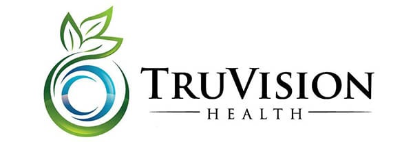 TruVision Logo