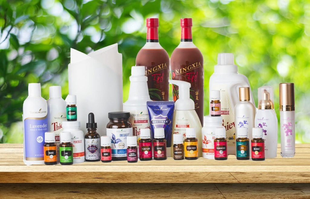 Young Living reviews photo medium