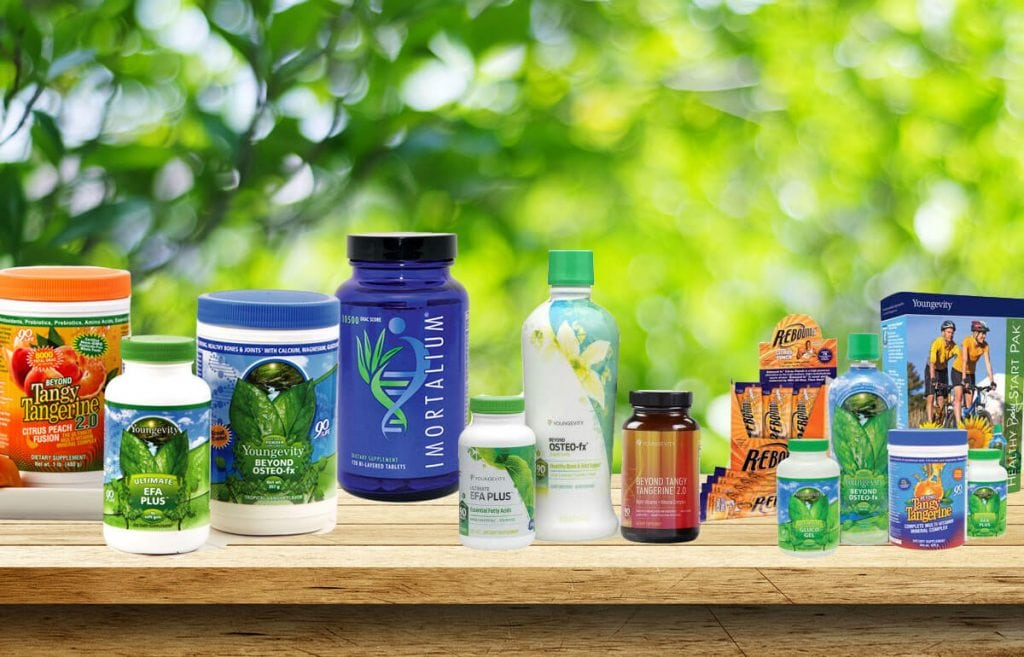 Youngevity reviews photo medium