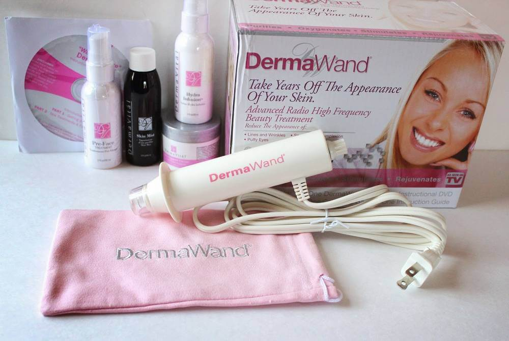 dermawand package