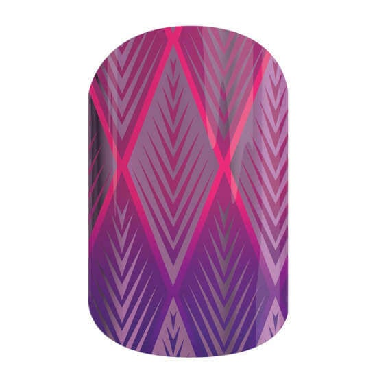 Jamberry Nails Big Debut