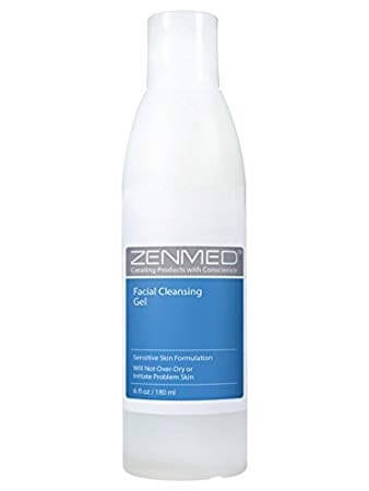 Zenmed Facial Cleansing Gel
