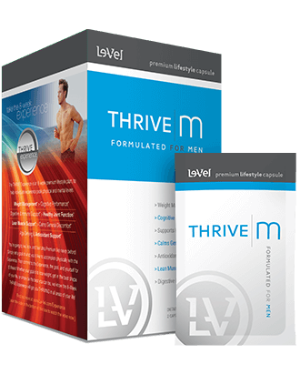 Le-vel Thrive M