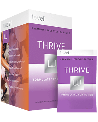 Le-vel Thrive W
